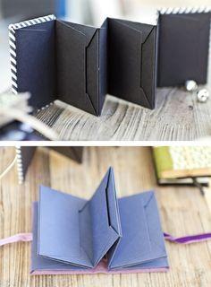 Mini album enveloppe6