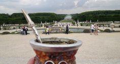 Versalles - Francia
