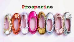 Euro Contest: Prosperine: Ballerine Made in Italy di Alta Qualit...