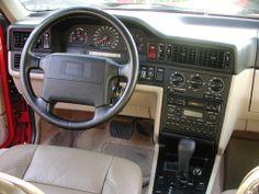 Volvo 850 Interior