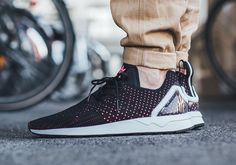 Primeknit has permeated almost the entire adidas Originals catalog, instantly elevating any silhouette it touches. We've seen it prominently featured on the brand's newest models like the Yeezys and Ultra Boosts, and even on classic models like the Superstar and … Continue reading →