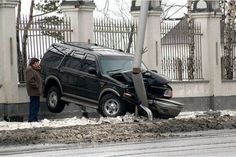 Sometimes I wonder if everyone should get a license.