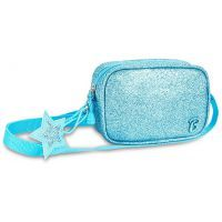 Bixbee Turquoise Sparkalicious Purse (Small Handbag) www.mamadoo.com.au #mamadoo #bags #wallets