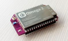 Onion brings Omega2: a $5 Linux powered IoT board | TheTechNews