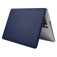 Notebook Leather hard Cover Case For Macbook Air 11 13 Pro 13 15 Retina 12 13 15 inch Laptop bag for Mac Book pro 13 case