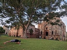 Lodi Gardens - Wikipedia Lodi Gardens, Taj Mahal, India, Mansions, House Styles, Building, Travel, Decor, Mansion Houses