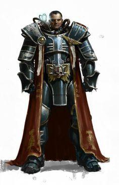 Badass Inquisitor
