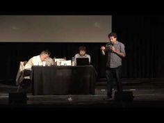Curso de Economía Política - Clase 5: Federico Pastrana - YouTube