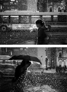 Lights in Chicago by Satoki Nagata