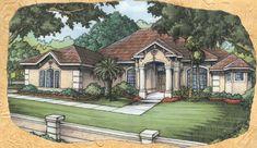 COOL House Plan ID: chp-24528 Order Code: C101