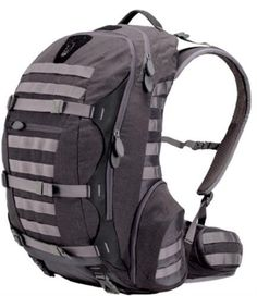 Badlands RAP18 Lightweight Tactical Backpack (Black) with MOLLE Webbing -- Continue to the product at the image link.