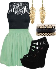 summer outfit | You can find this at => http://feedproxy.google.com/~r/amazingoutfits/~3/2fAdzhv44y8/photo.php