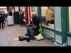 Scottish man singing #DonaldTrumpsong in Killarney Co Kerry Ireland to visiting american tourist's. To use this video in a commercial player or in broadcasts...