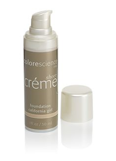 With a whipped-cream texture, the Colorescience Sheer Crème Foundation is enriched with Vitamins A, C, and E. This nourishing formula promises seamless coverage and a smooth finish. Best Foundation For Dry Skin, Sheer Foundation, Liquid Foundation, Clinique Moisturizer, Tinted Moisturizer, Revlon Colorstay Whipped, Clinique Moisture Surge, Skin Care Remedies, Diy Skin Care