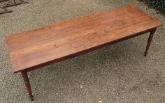 langer antiker holztisch | antike tische | antiker langer tisch | antiker tisch | antike tische | Tische antik | antike esstische | alte Tische | antiquitäten Tische .