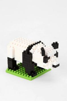 Bestfriendsauce: Lego Style [UrbanOutfitters.com]