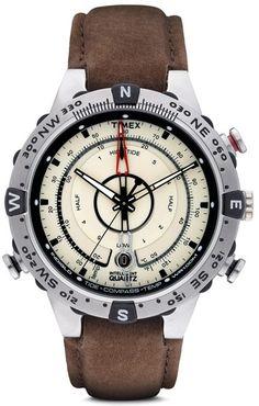 Relógio Timex Tide - T2N721