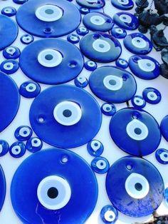 turkish eye