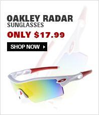 Oakley Oil Rig :