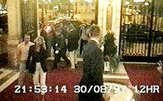 Diana Last Moments | Princess Diana's last moments - NY Daily News