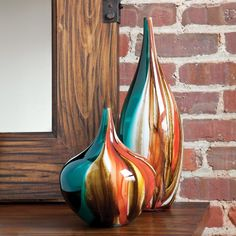 very cool vases