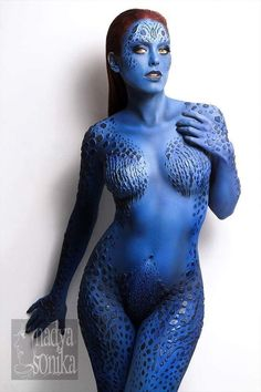 Mystique- X-men
