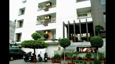 Hotel Nest Inn Lucknow | Hotels in Lucknow | Budget Hotels in Lucknow