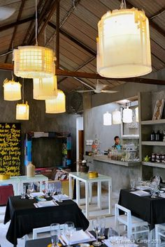 The Best Cafes and Bars in Siem Reap, Cambodia.