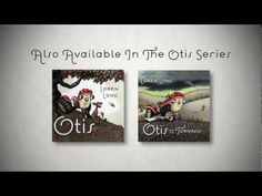 Otis and the Puppy by Loren Long animated book trailer - YouTube