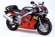 SUZUKI GSX-R600 MOTORCYCLE SERVICE REPAIR MANUAL 1997 1998 1999 2000 DOWNLOAD!!!