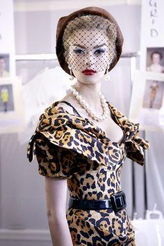 Dior Magnifique!