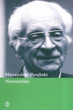 Nowosielski, Mieczysław Porębski, Wyd. Literackie
