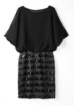 La robe cocktail, votre alliée mode