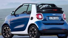 2016 Smart Fortwo Review and Specs - http://www.carstim.com/2016-smart-fortwo-review-and-specs/