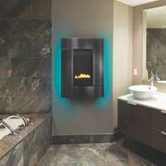 REVO Series Fireplaces