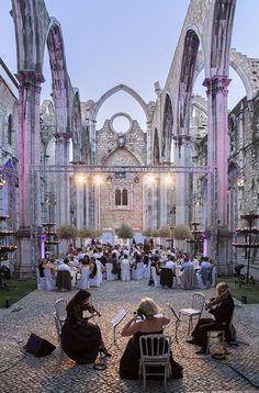 Destination Lisbon. wedding planner four seasons.