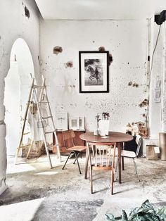 Pays-Bas / Portrait-Haarlem concept-store / | ATELIER RUE VERTE le blog / Photos Paulina Arklin /