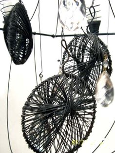 1000 images about lustre wire art home light on pinterest wire art and unique. Black Bedroom Furniture Sets. Home Design Ideas