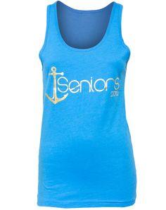 Seniors shirt!!! We need to do this for senior programming!