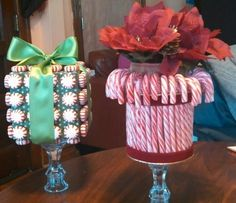 Centerpieces? Gifts?