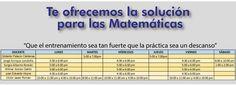 HORARIO DE ASESORÍAS PARA LAS ASIGNATURAS DE MATEMÁTICAS, CÁLCULO Y ESTADÍSTICA