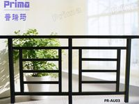 This kind of impression (best price balcony stainless steel glass railings designs buy Balcony Railing Design) above is actually classed with:placed through . Metal Deck Railing, Steel Railing Design, Outdoor Stair Railing, Wrought Iron Stair Railing, Stair Handrail, Staircase Railings, Staircase Design, Deck Stairs, Iron Railings