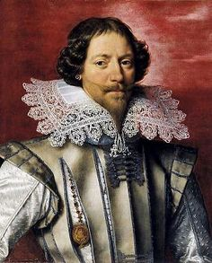 Charles d'Albert, Duke of Luynes (5 August 1578 – Longueville, 15 December 1621), was a favourite of Louis XIII, by whom he was made a Peer and Constable of France before dying at the height of his influence.