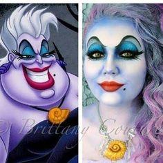 .makeup inspiration