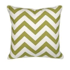97303 - Essentials Green Apple Pillow