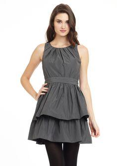 EVA FRANCO Poppy Dress