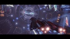 Elite Dangerous: Beyond Chapter Four arriving December 11