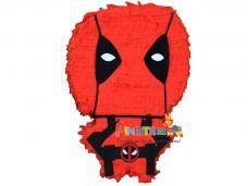 ΧΕΙΡΟΠΟΙΗΤΗ ΠΙΝΙΑΤΑ DEADPOOL Deadpool, Superhero, Fictional Characters, Fantasy Characters