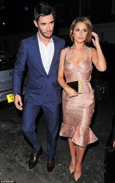 'He's still in love with Cheryl':Cheryl Fernandez-Versini's husband, Jean-Bernard, is pulling out all the stops to save their marriage and still hopes to have a baby with her, according to a new report