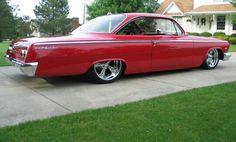 62 Impala Bubble Top